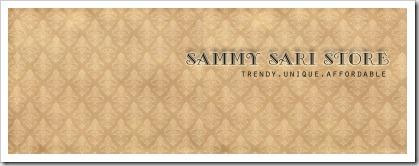 Sammy Sari Store