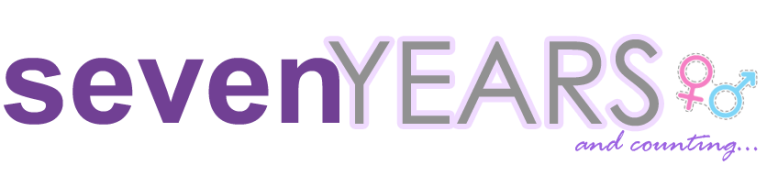 seve years
