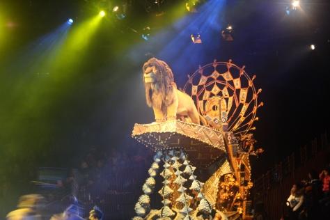 Lion King - Simba