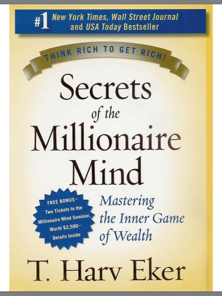 Secret Millionaire Mind Pdf