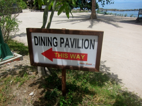 Palm Beach_Dining Pavilion