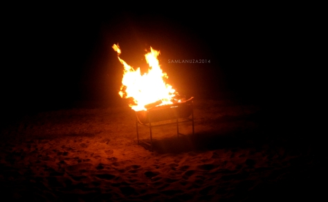 Palm Beach_Bon Fire