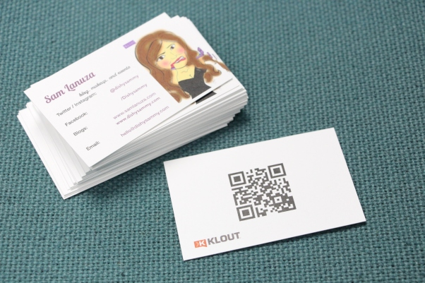 moo.com eco business card