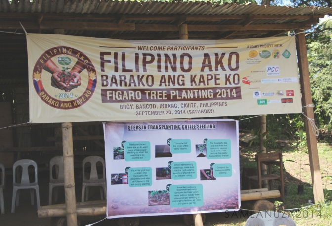 For the love of Coffee: Figaro Foundation's CSR