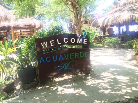 Acuaverde Resort